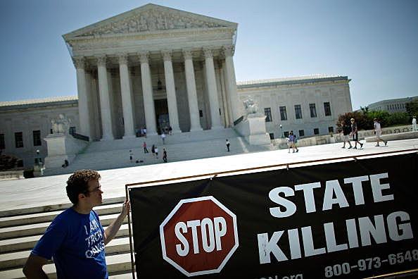Death Penalty Activists