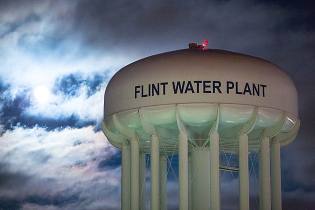 Federal State Of Emergency Declared In Flint, Michigan Over Contaminated Water Supply
